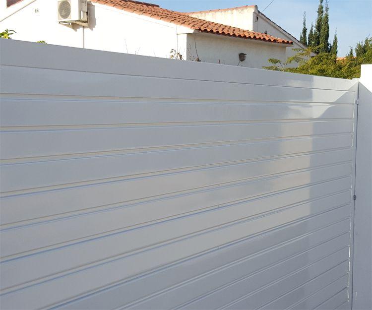 Carpintería de PVC en Altea