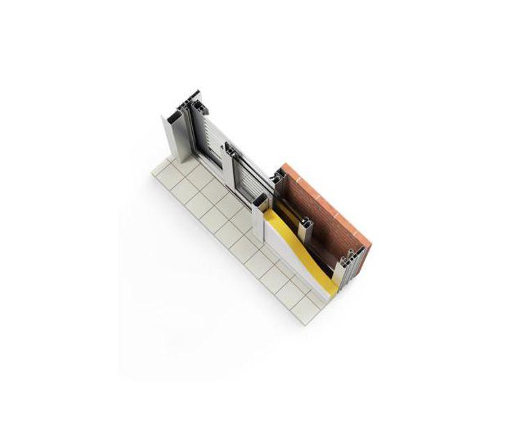 Puertas de aluminio, metálicas y de PVC en Altea