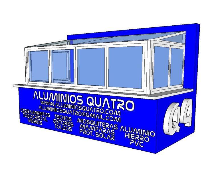 Empresa de aluminio en Altea
