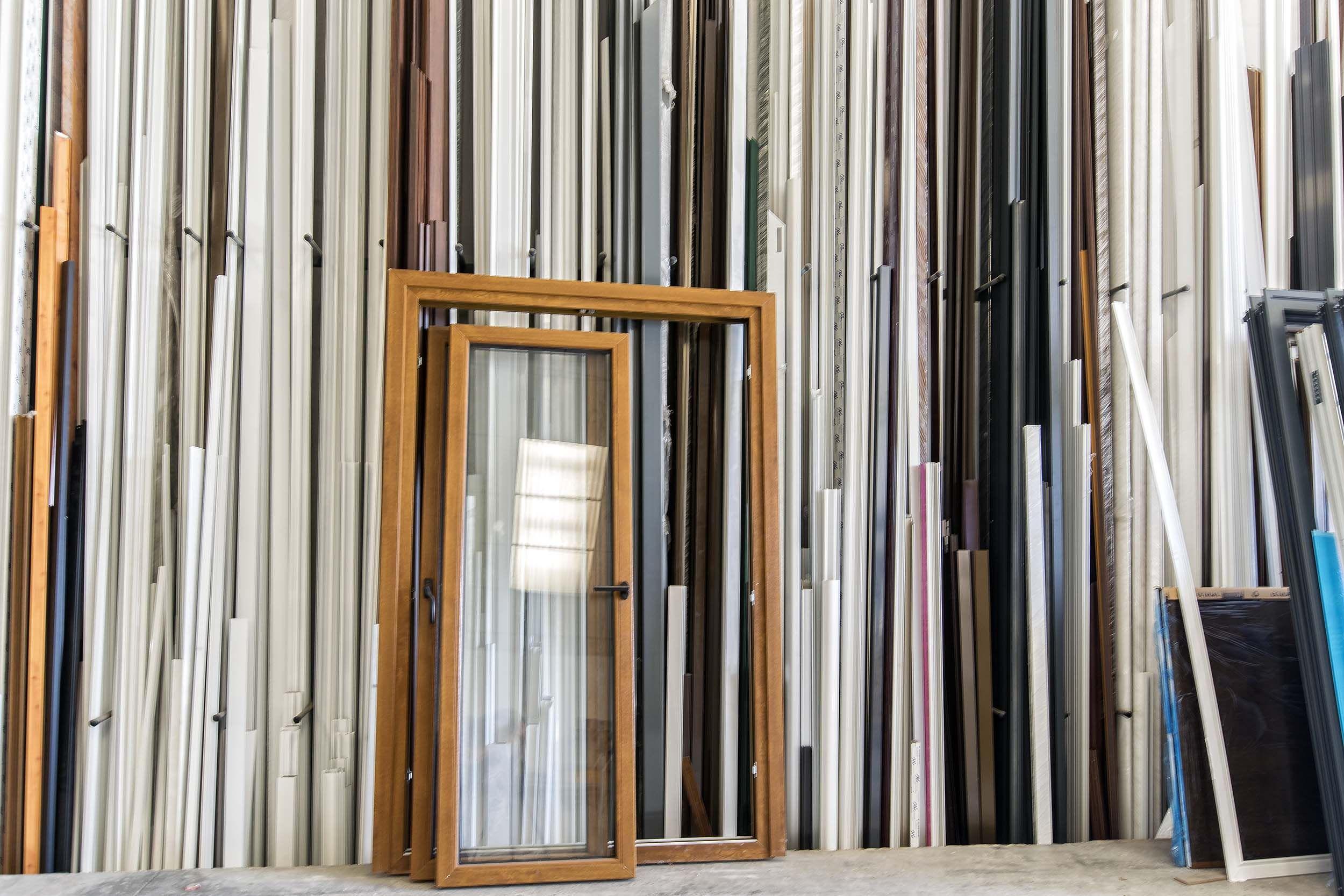Foto 44 de Especialistas en cerramientos de aluminio y PVC en  | Aluminios Quatro