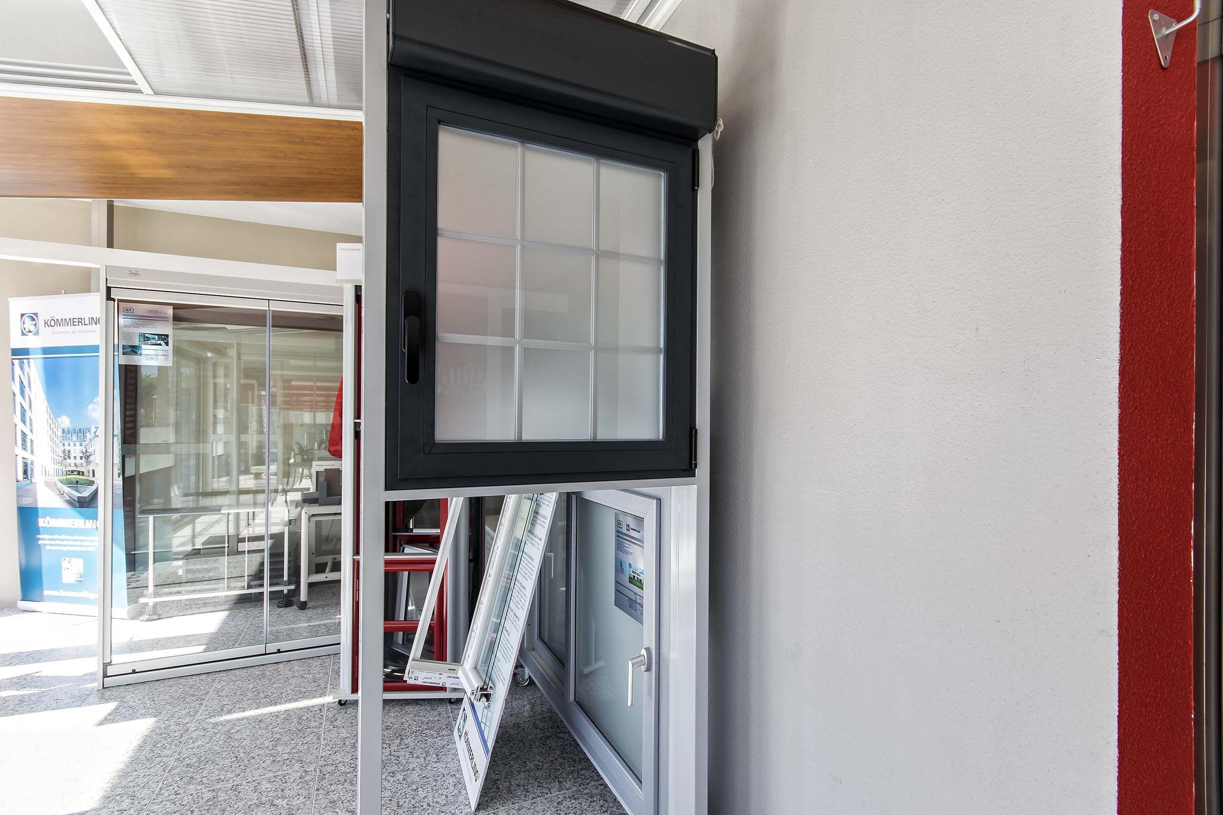 Foto 51 de Especialistas en cerramientos de aluminio y PVC en  | Aluminios Quatro