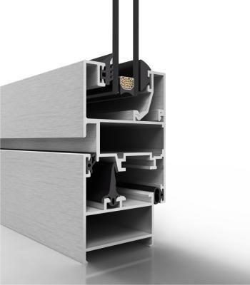 COR - 2300: Productos de Aluminios Quatro
