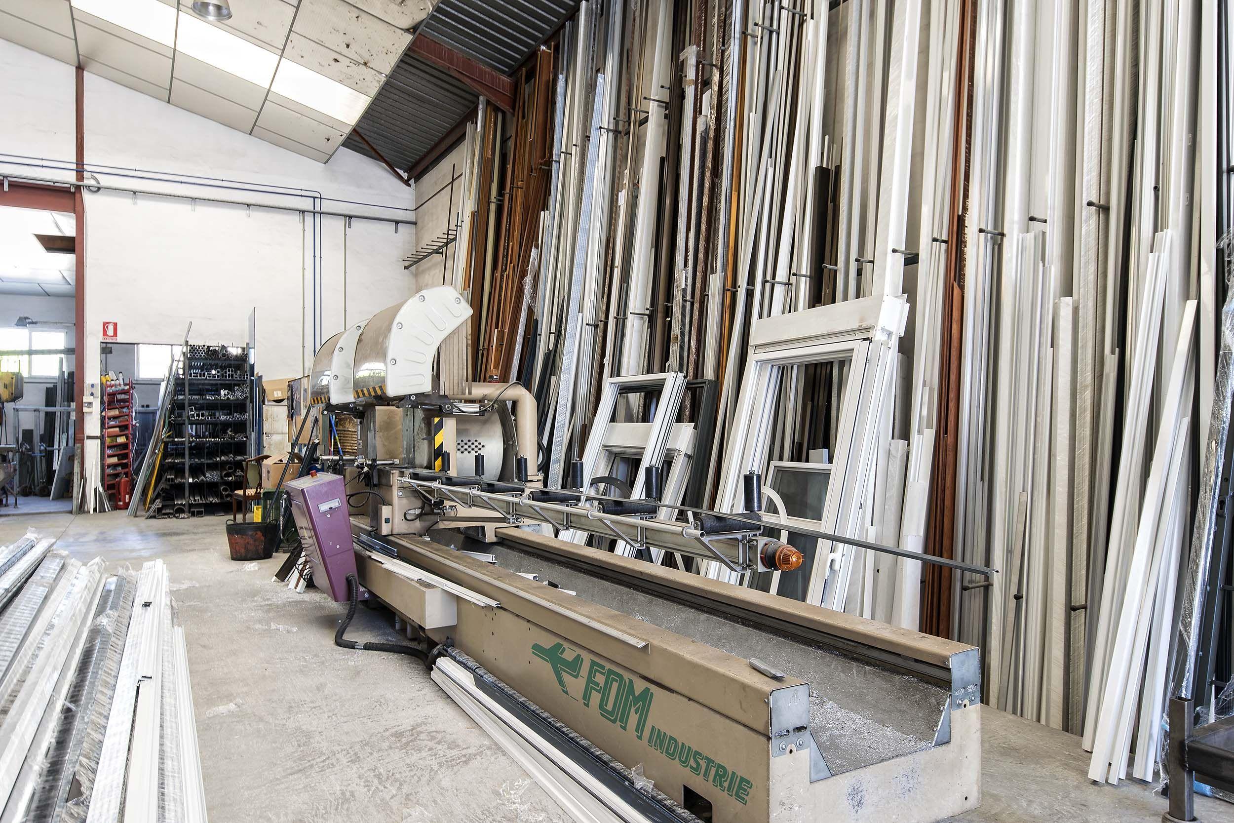 Foto 39 de Especialistas en cerramientos de aluminio y PVC en  | Aluminios Quatro