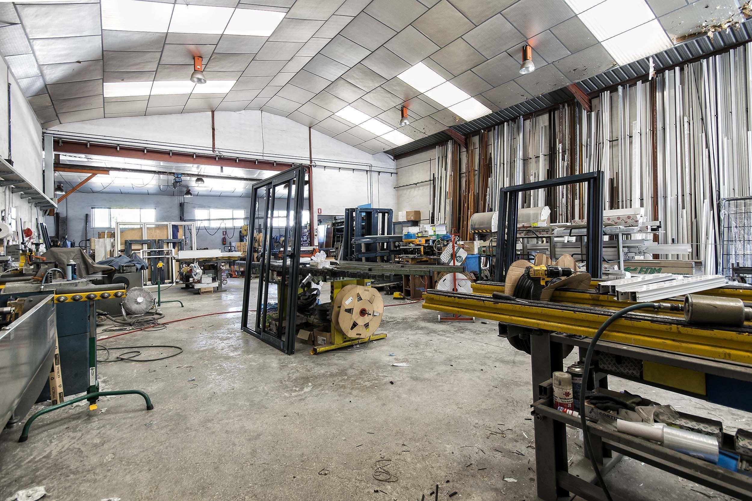 Foto 53 de Especialistas en cerramientos de aluminio y PVC en  | Aluminios Quatro