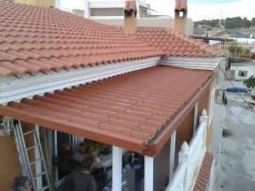 Soluciones para techos y sombras. Paneles metálicos: Productos de Aluminios Quatro