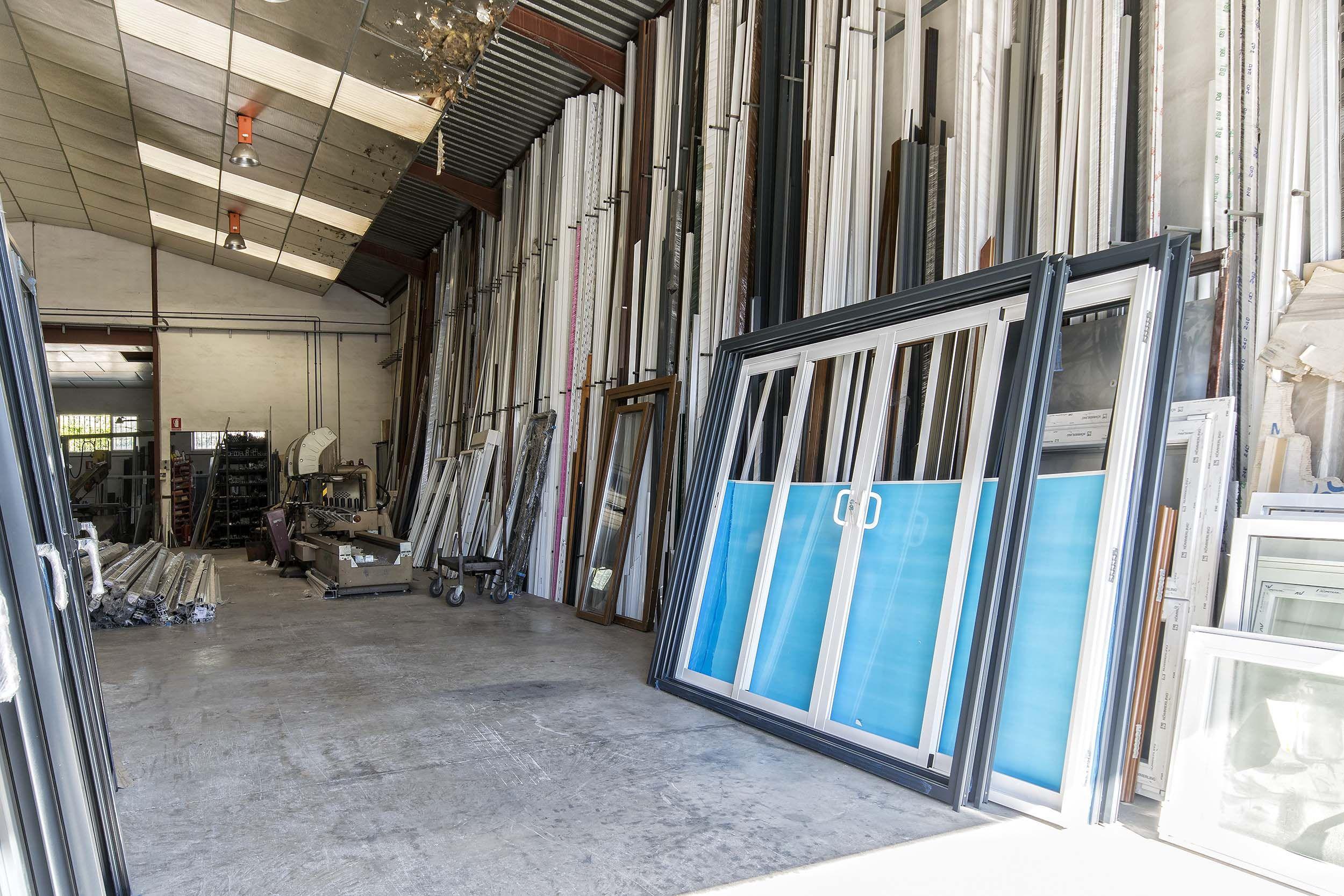 Foto 40 de Especialistas en cerramientos de aluminio y PVC en  | Aluminios Quatro
