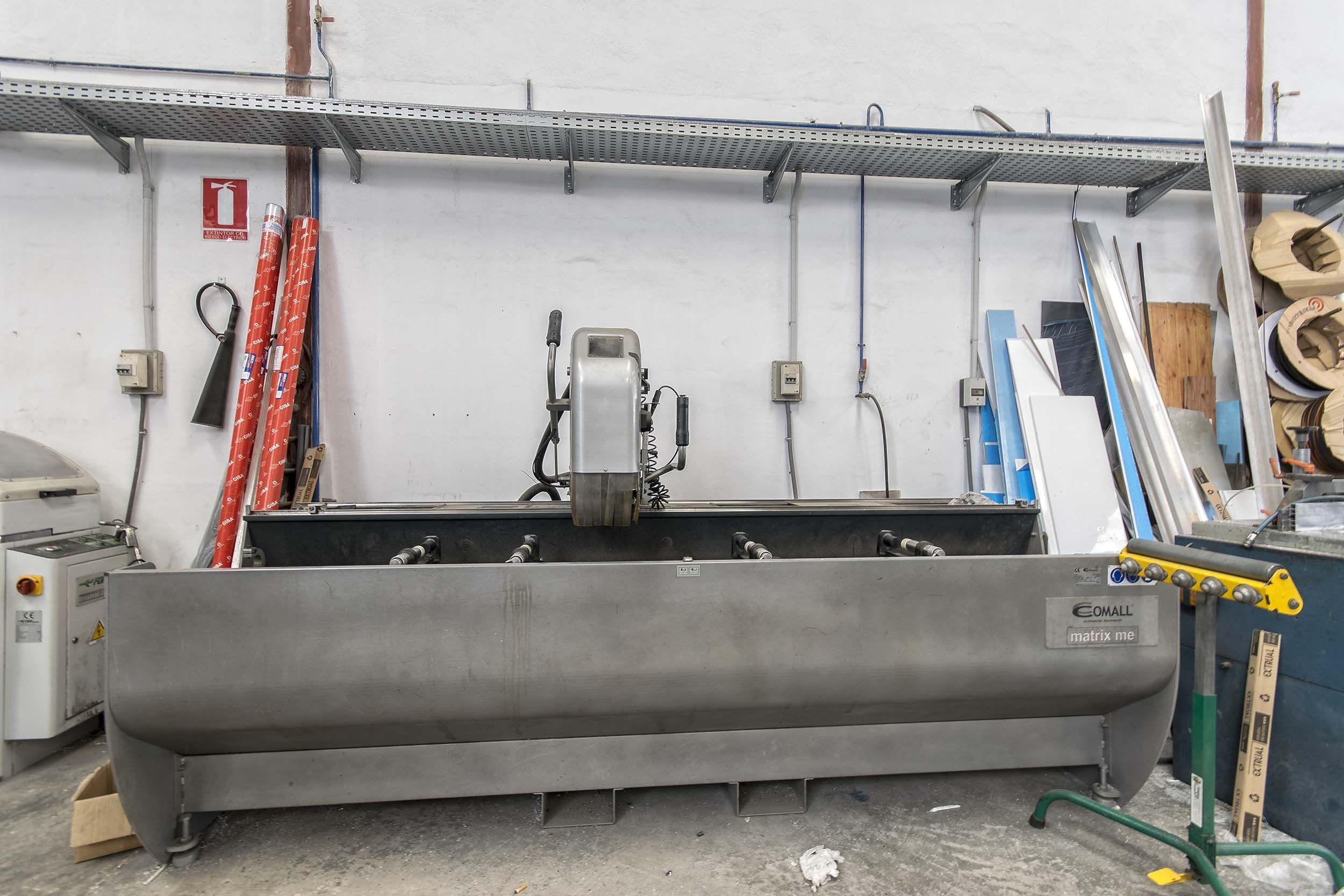 Foto 38 de Especialistas en cerramientos de aluminio y PVC en  | Aluminios Quatro