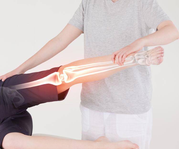 Test ortopédicos en Madrid