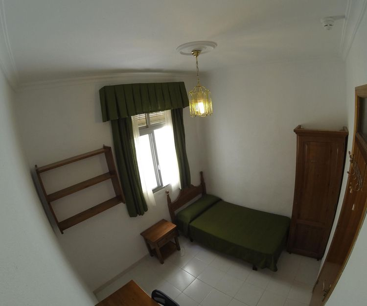 Habitaciones individuales