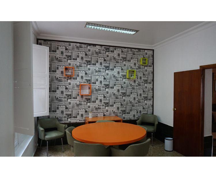 Foto 7 de Residencias de estudiantes en Huelva | Residencia de Estudiantes Uno de Julio
