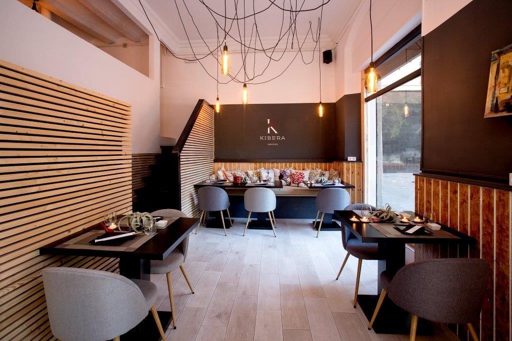 Restaurante en Poble Sec, Barcelona