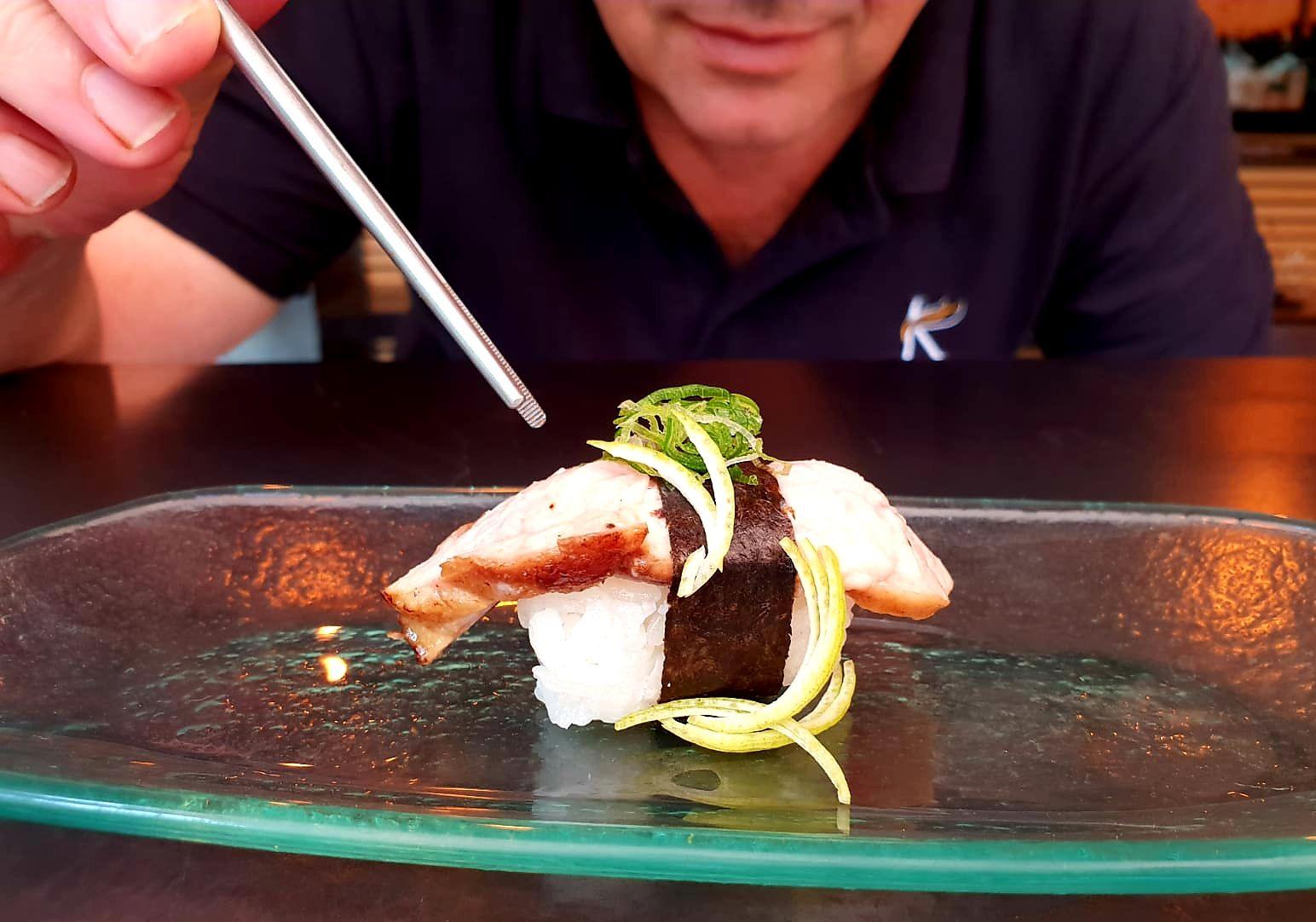 Foto 24 de Japanese cuisine en  | Kibera Senses
