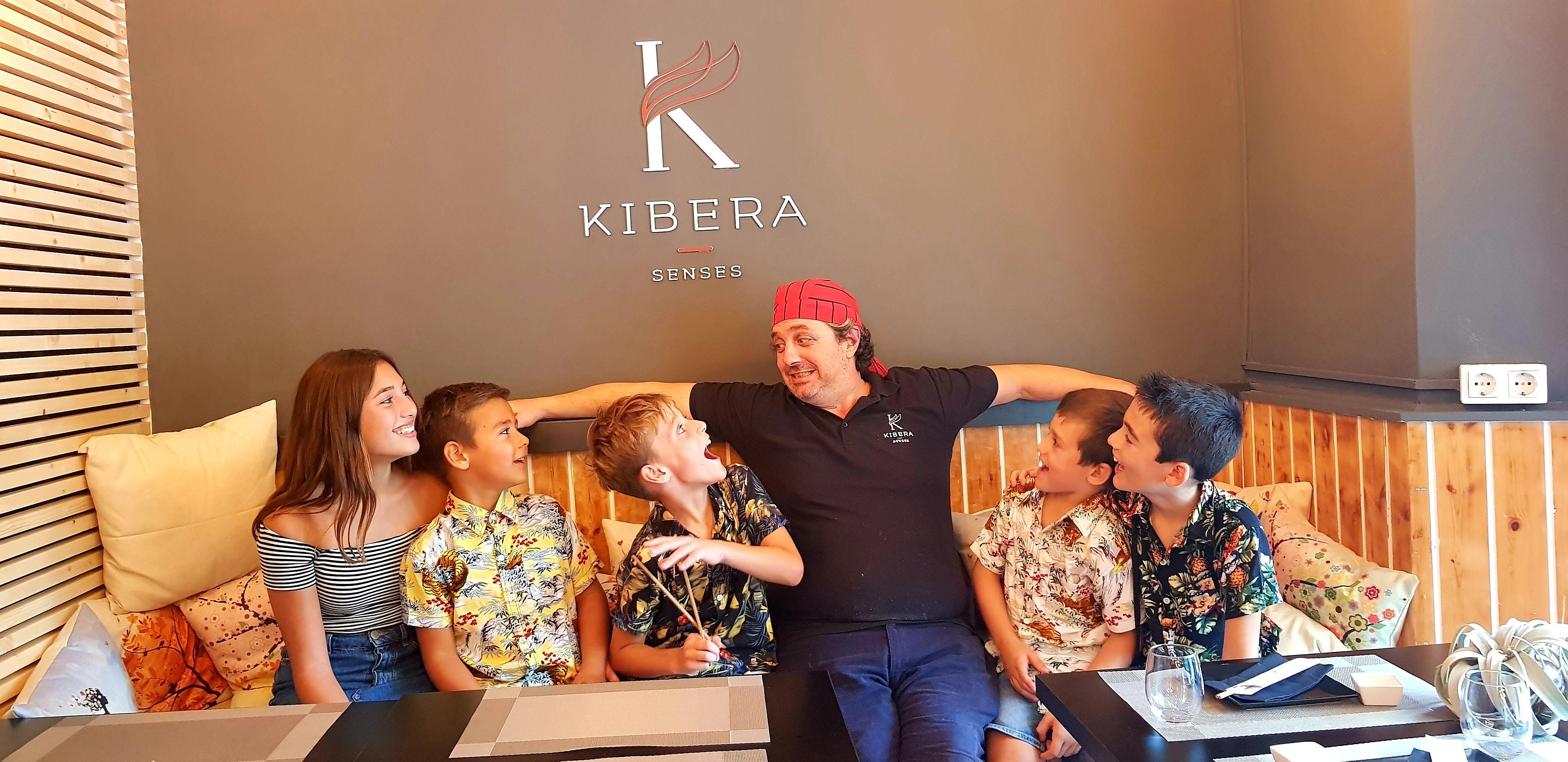 Foto 20 de Cocina japonesa en  | Kibera Senses