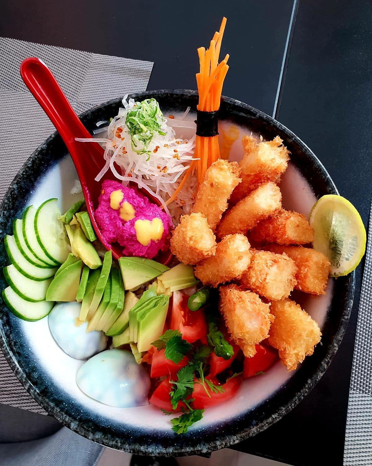 Foto 14 de Cocina japonesa en  | Kibera Senses