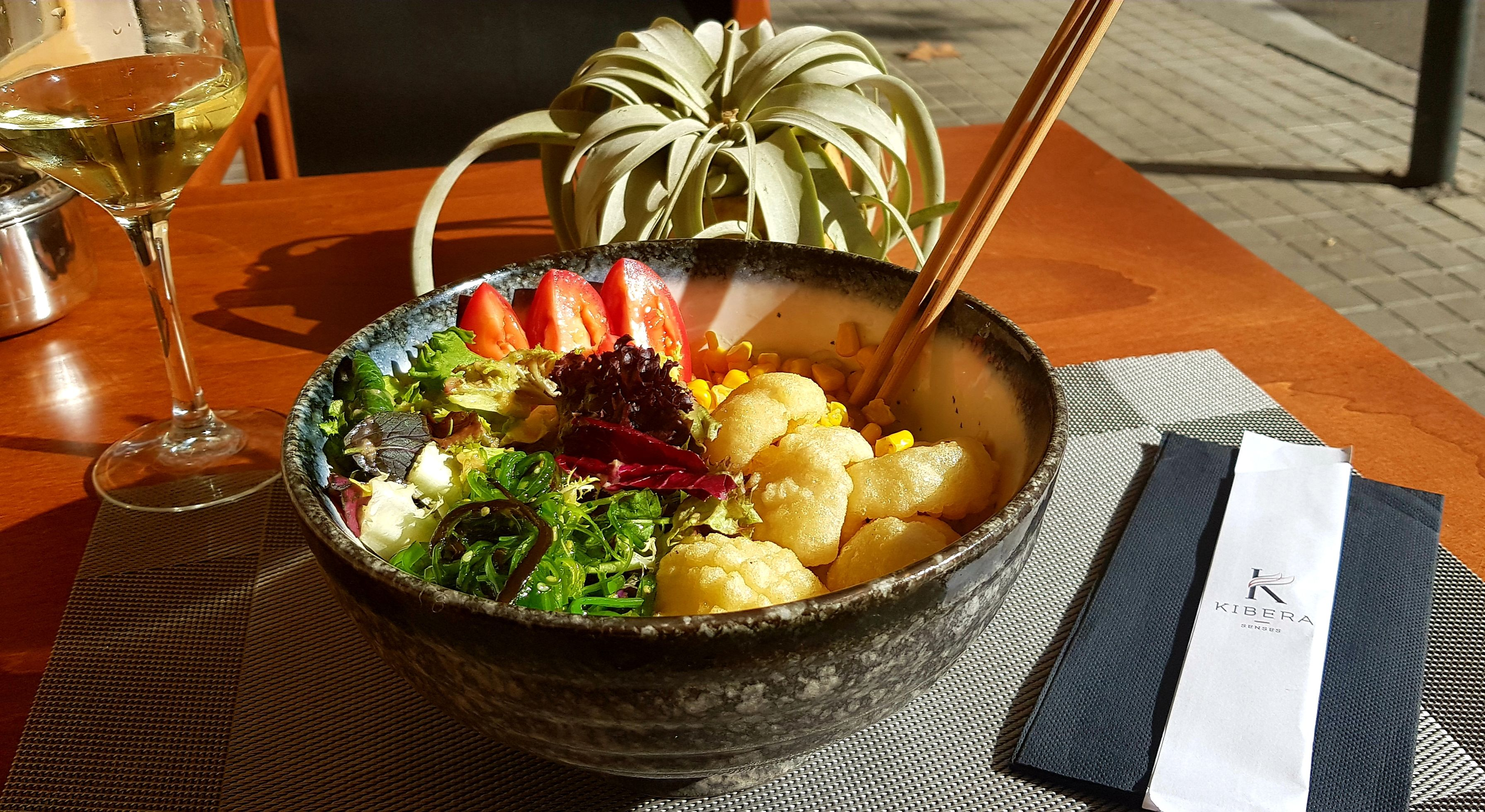 Foto 16 de Japanese cuisine en  | Kibera Senses