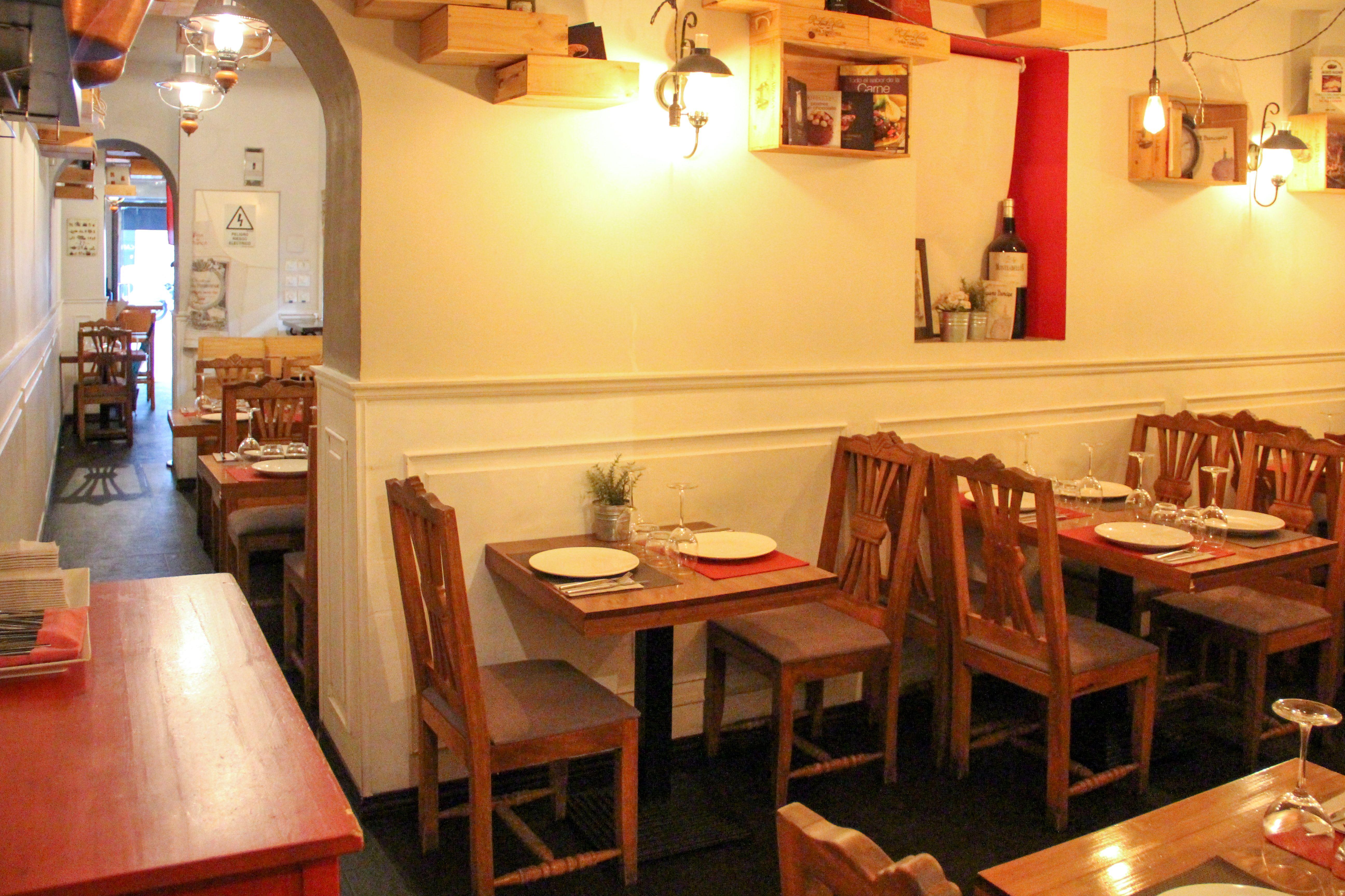 Restaurante francés Le Petit Prince