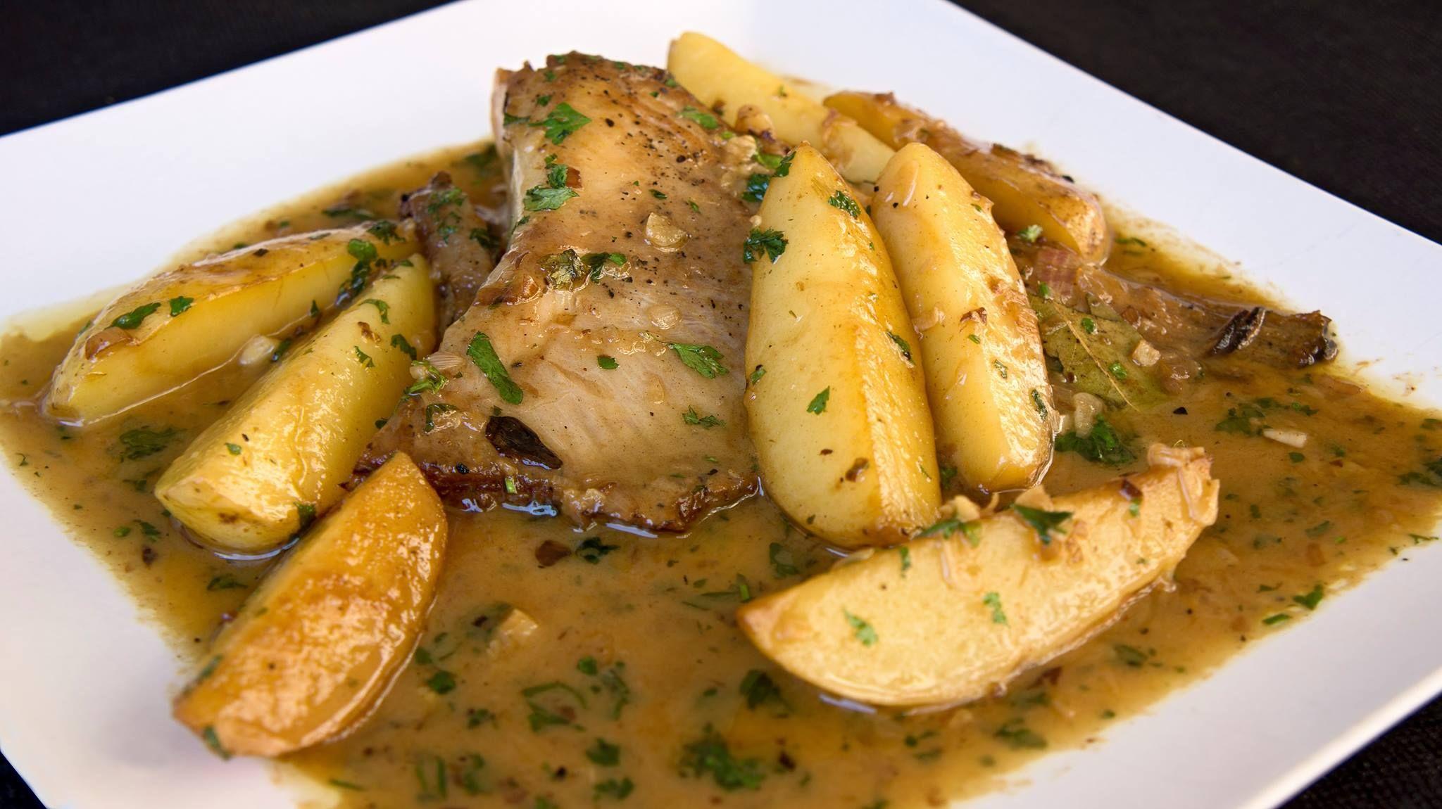 Éxtasis culinario en el Barrio de Salamanca