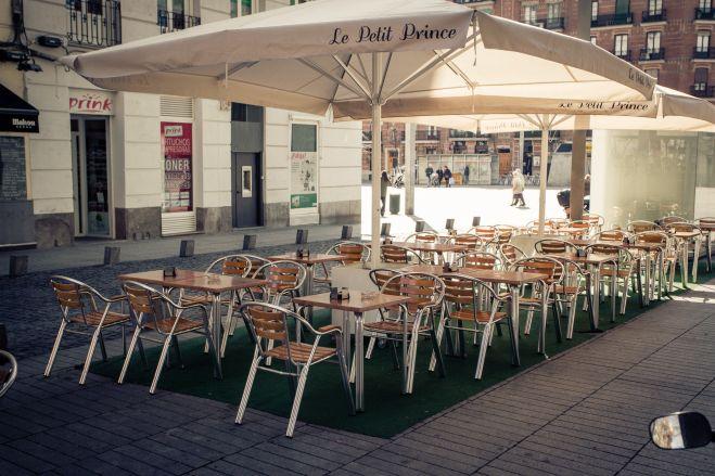 Le Petit Prince es el restaurante francés que buscabas