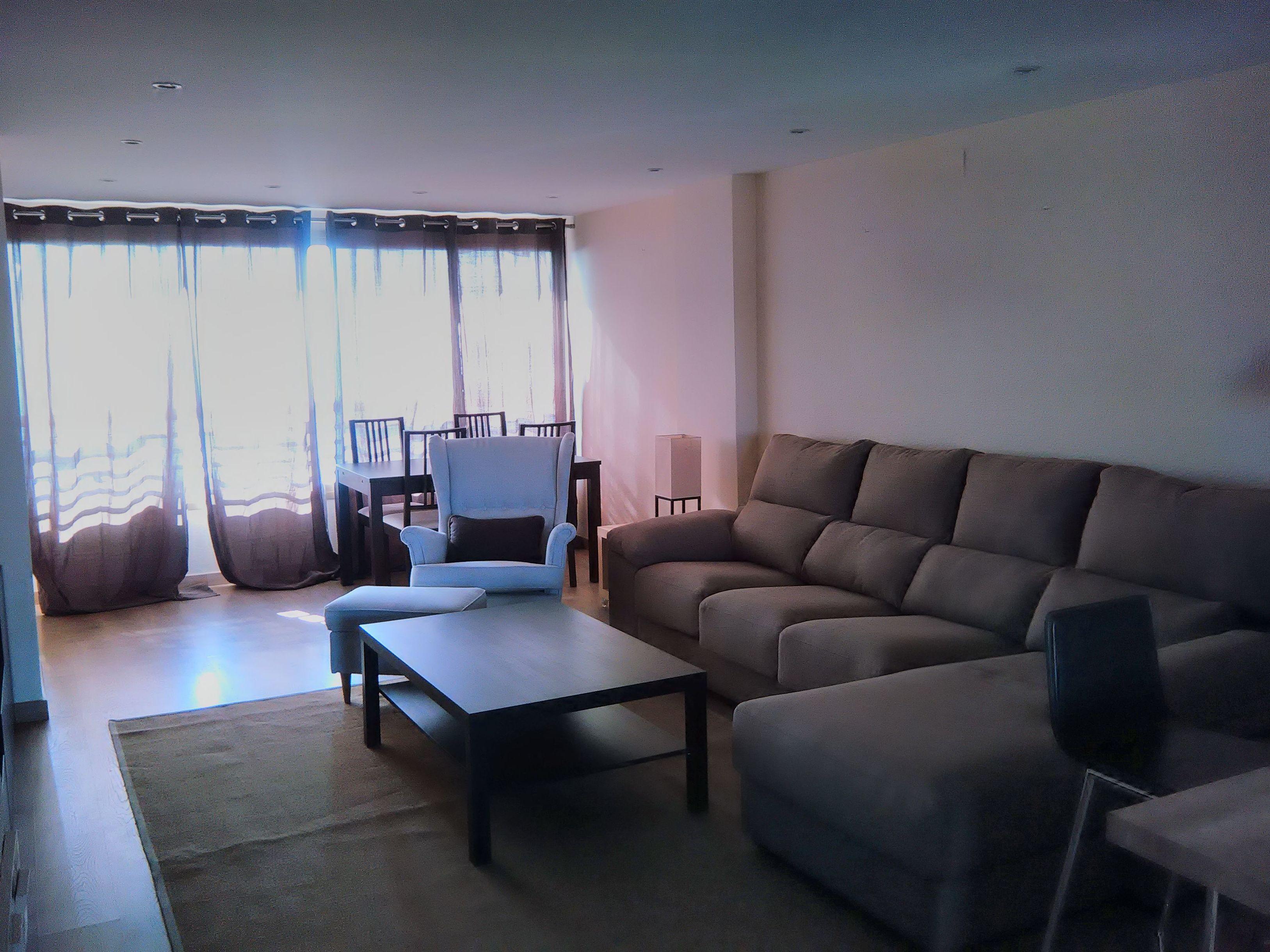 Reforma integral de apartamento en playa