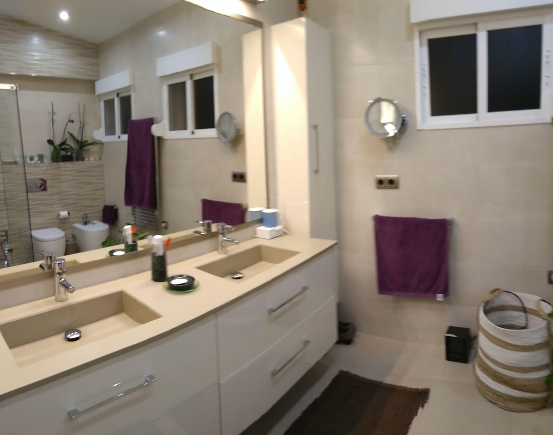 Reformas de baño.: Servicios de Maela Interiorismo