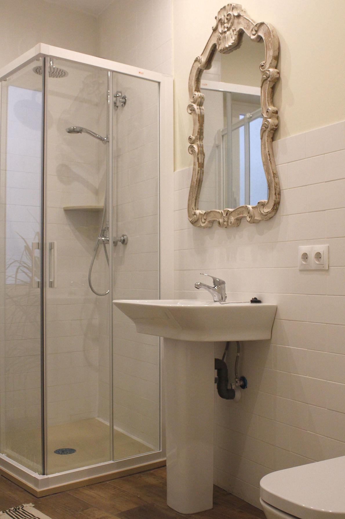 Reformas de baños: Servicios de Maela Interiorismo