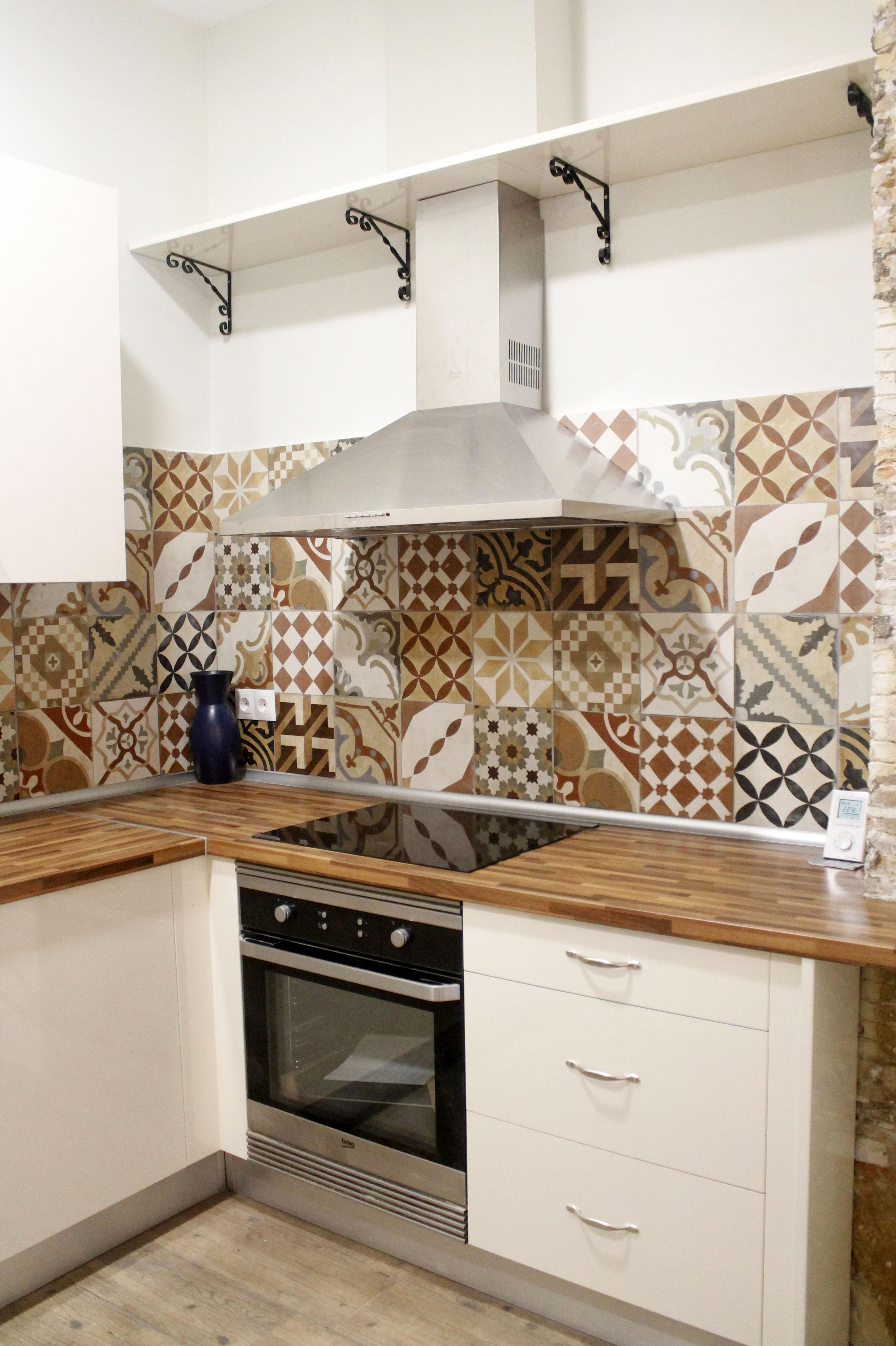 Reforma integral de cocina en Alicante