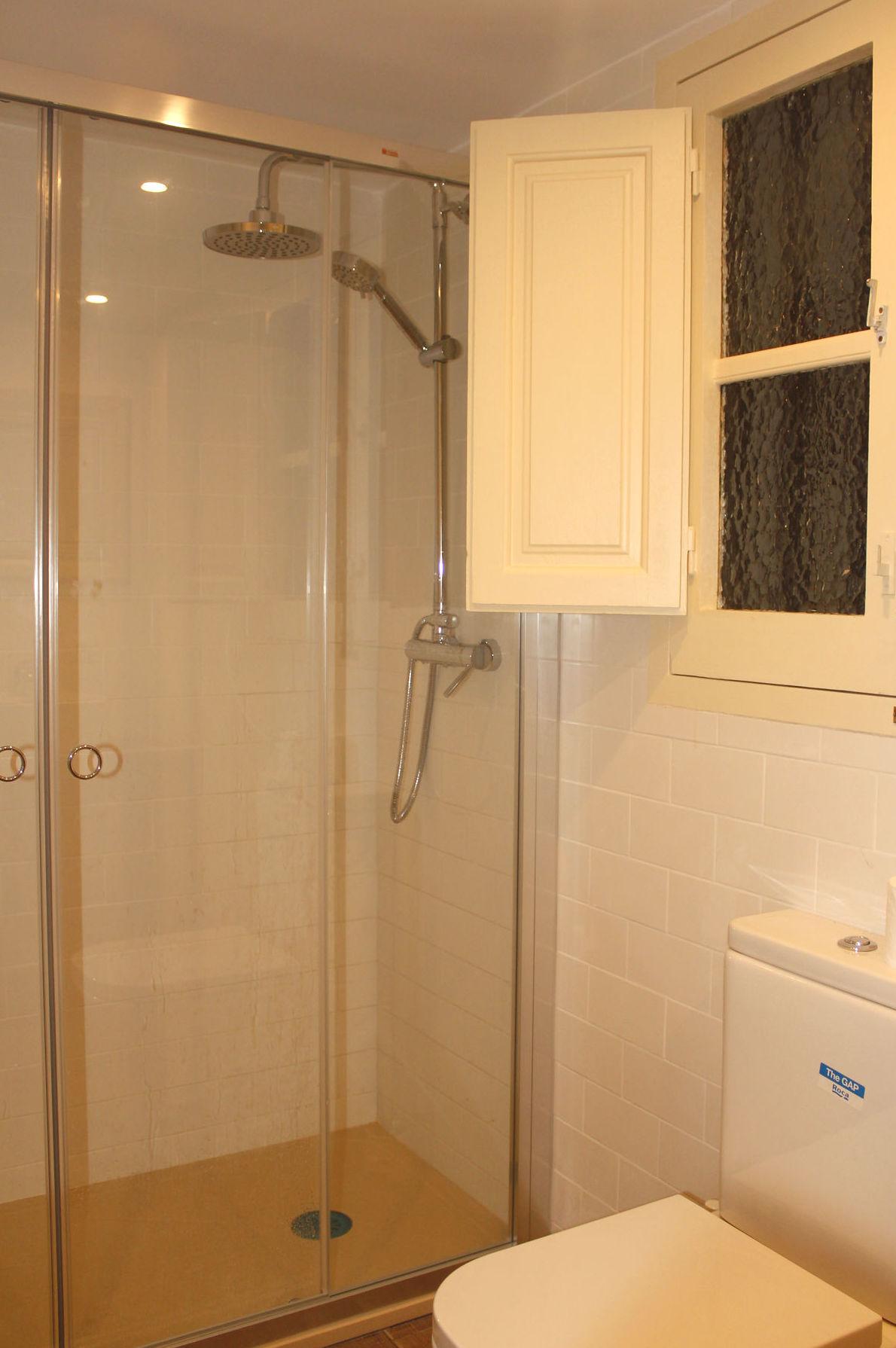 Cambio de bañera por plato de ducha en Alicante
