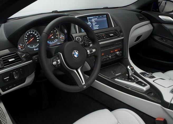 Taller especializado en BMW