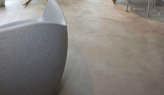 Limpieza y tratamiento de suelos de gres