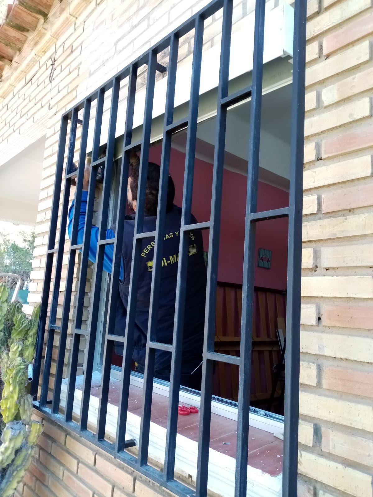 Reparación de persianas en Valencia