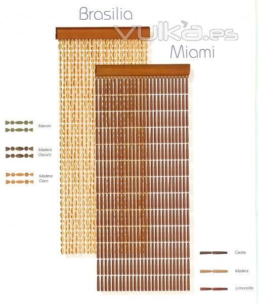 Cortinas exterior Miami: Catálogo de Di-Mar Persianas y Toldos