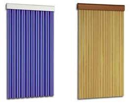Cortinas exterior de cintas: Catálogo de Di-Mar Persianas y Toldos