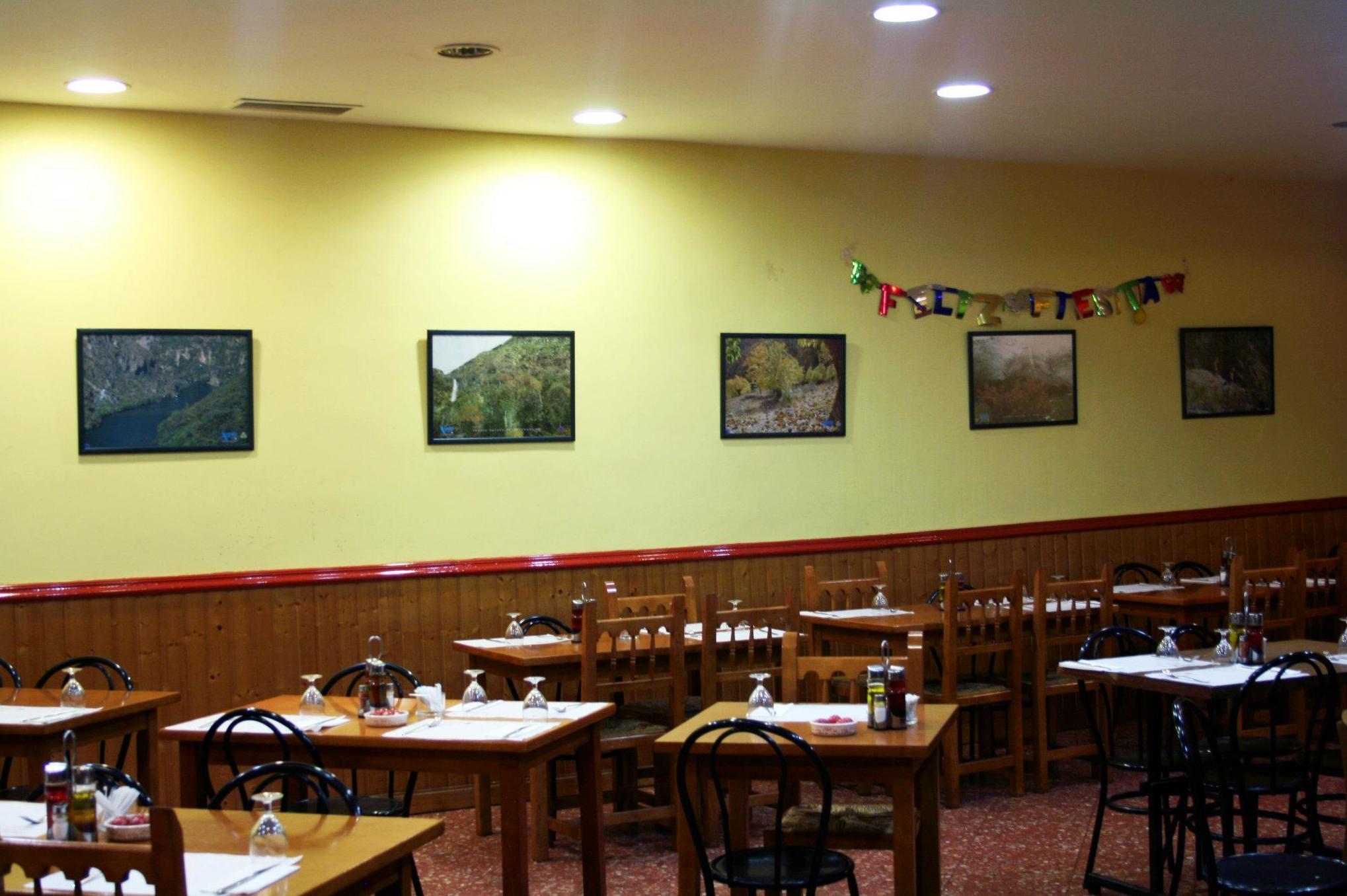 Restaurante para celebraciones en Barcelona