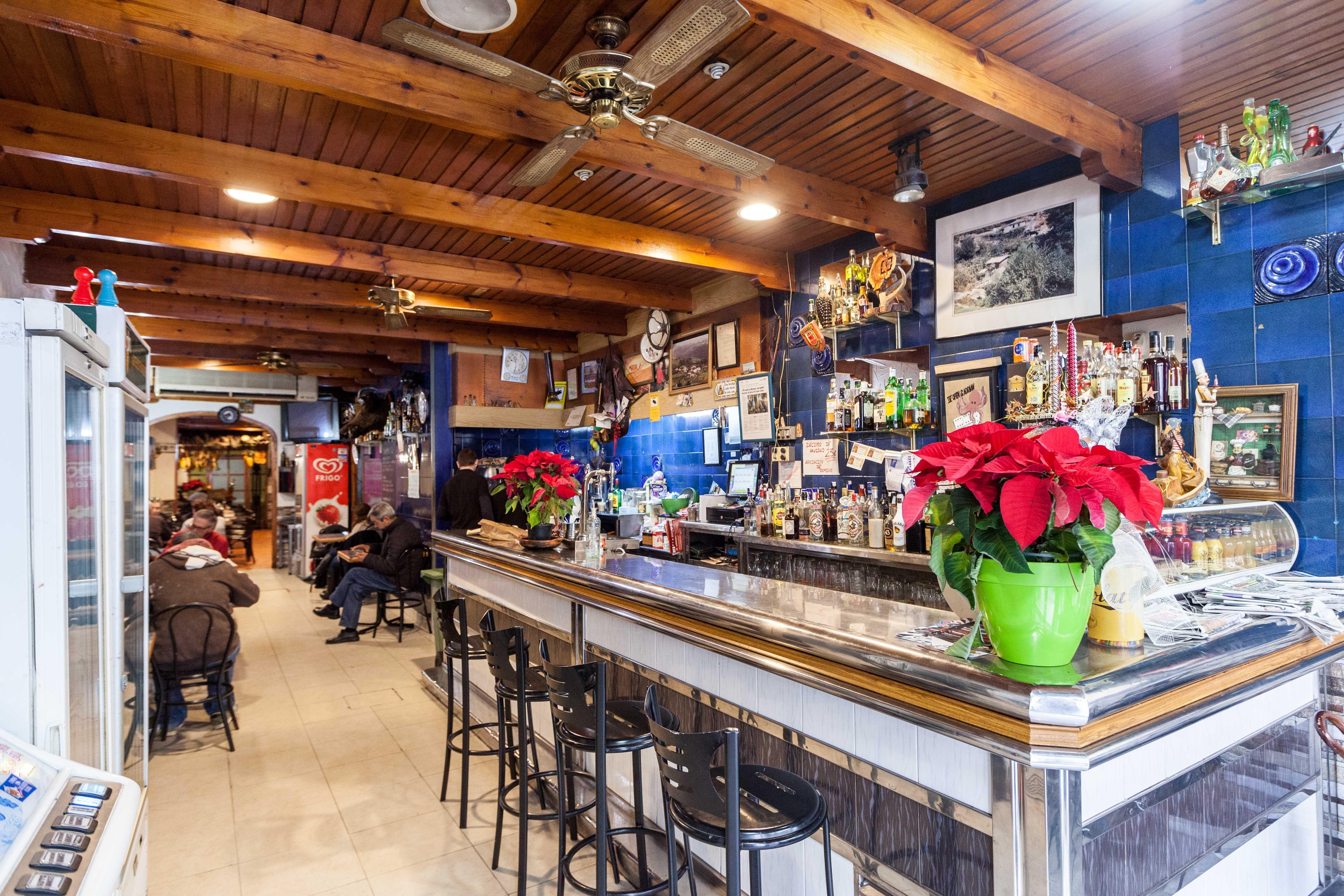 Foto 22 de Los mejores productos de cada región en  | Brasería el Pulpero de Lugo