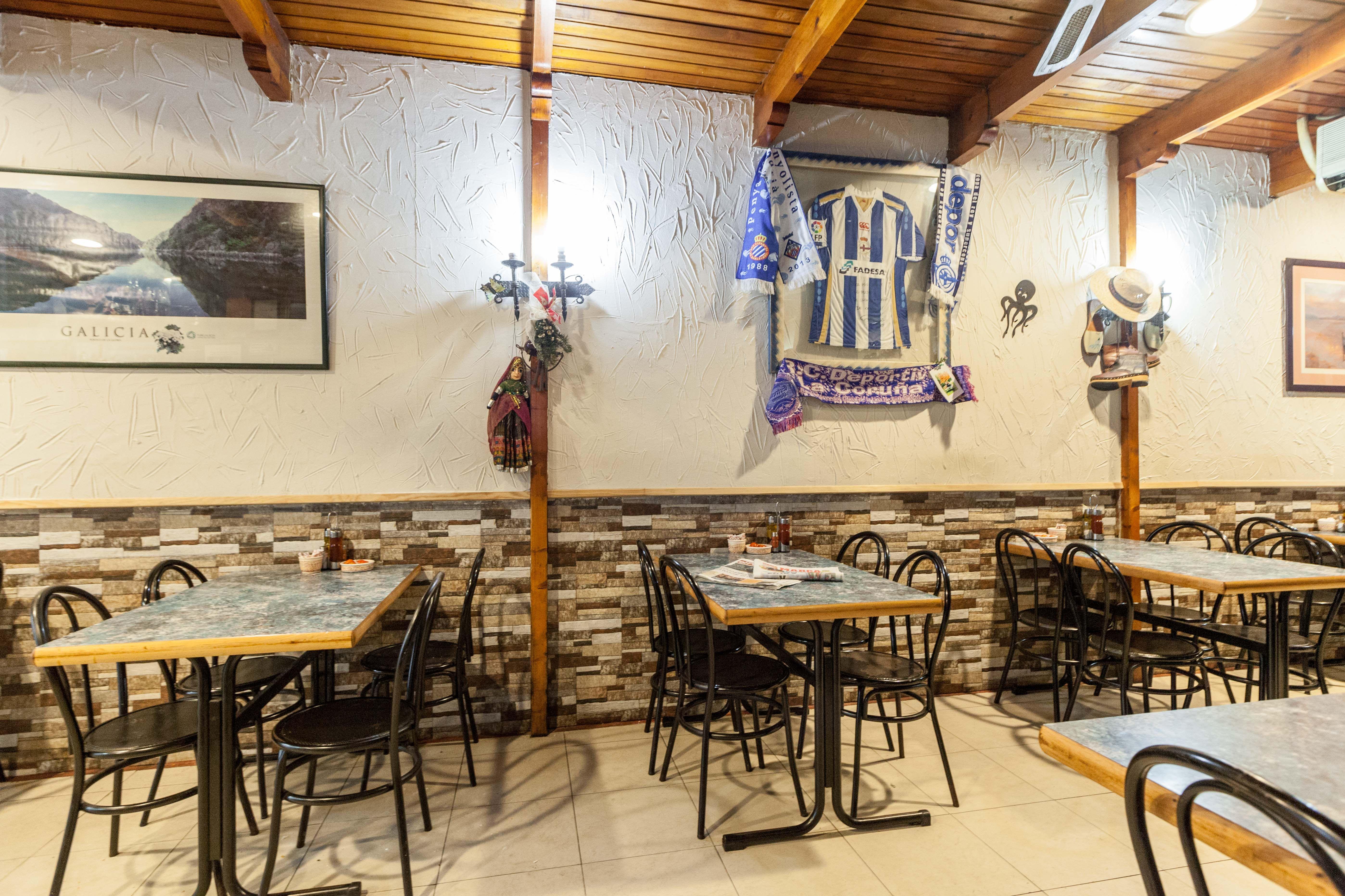 Foto 14 de Los mejores productos de cada región en  | Brasería el Pulpero de Lugo