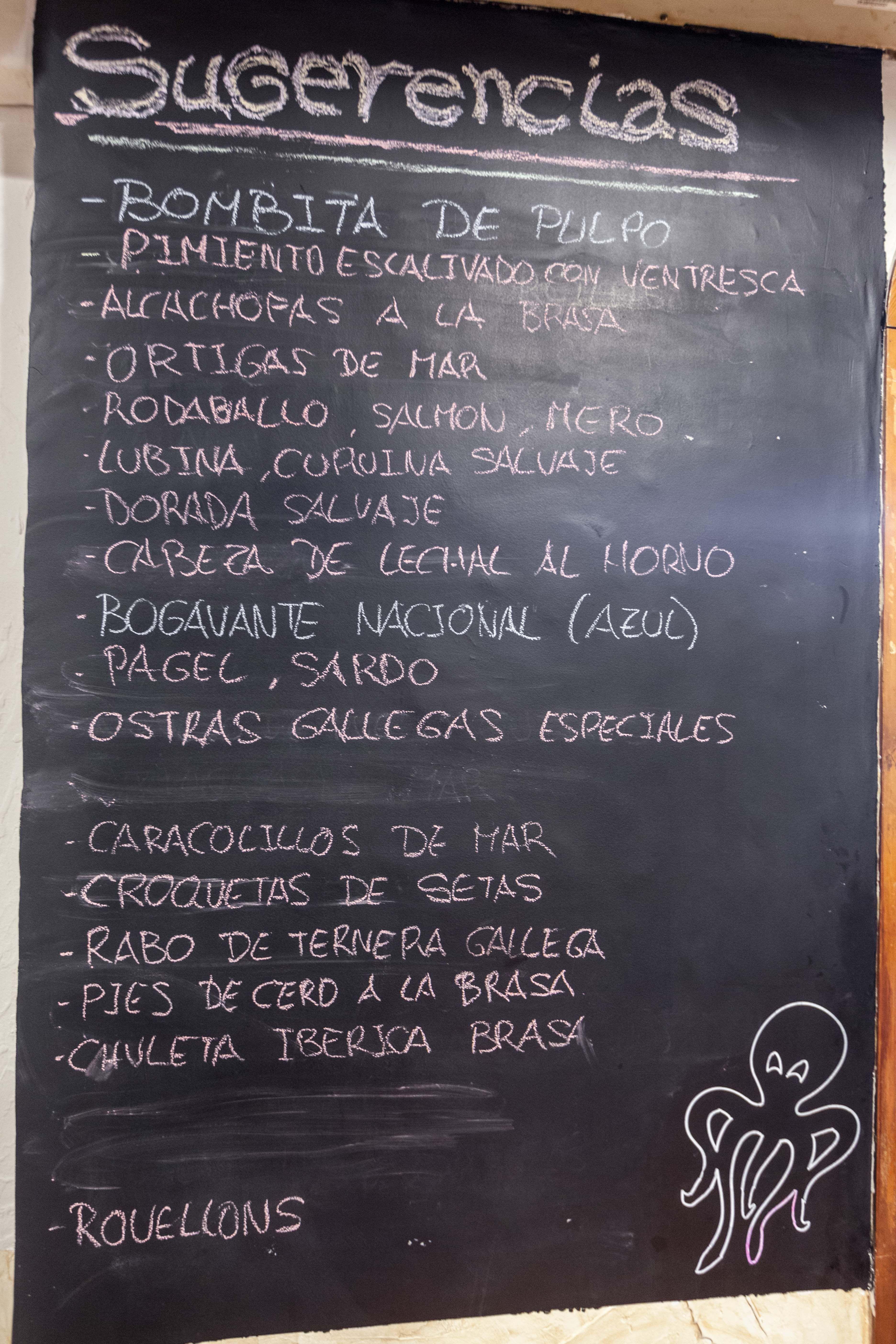 Foto 25 de Los mejores productos de cada región en  | Brasería el Pulpero de Lugo