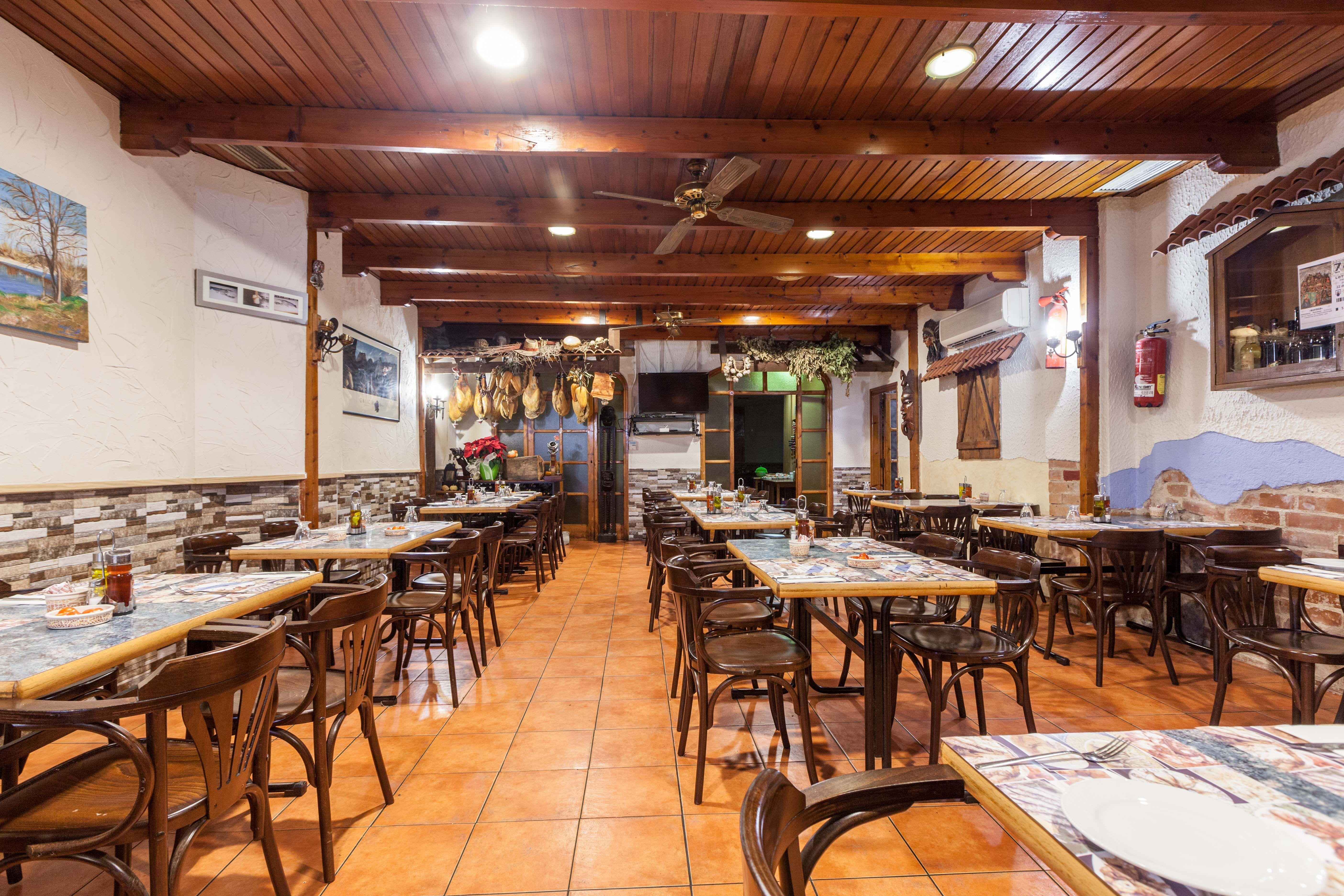 Foto 4 de Los mejores productos de cada región en  | Brasería el Pulpero de Lugo