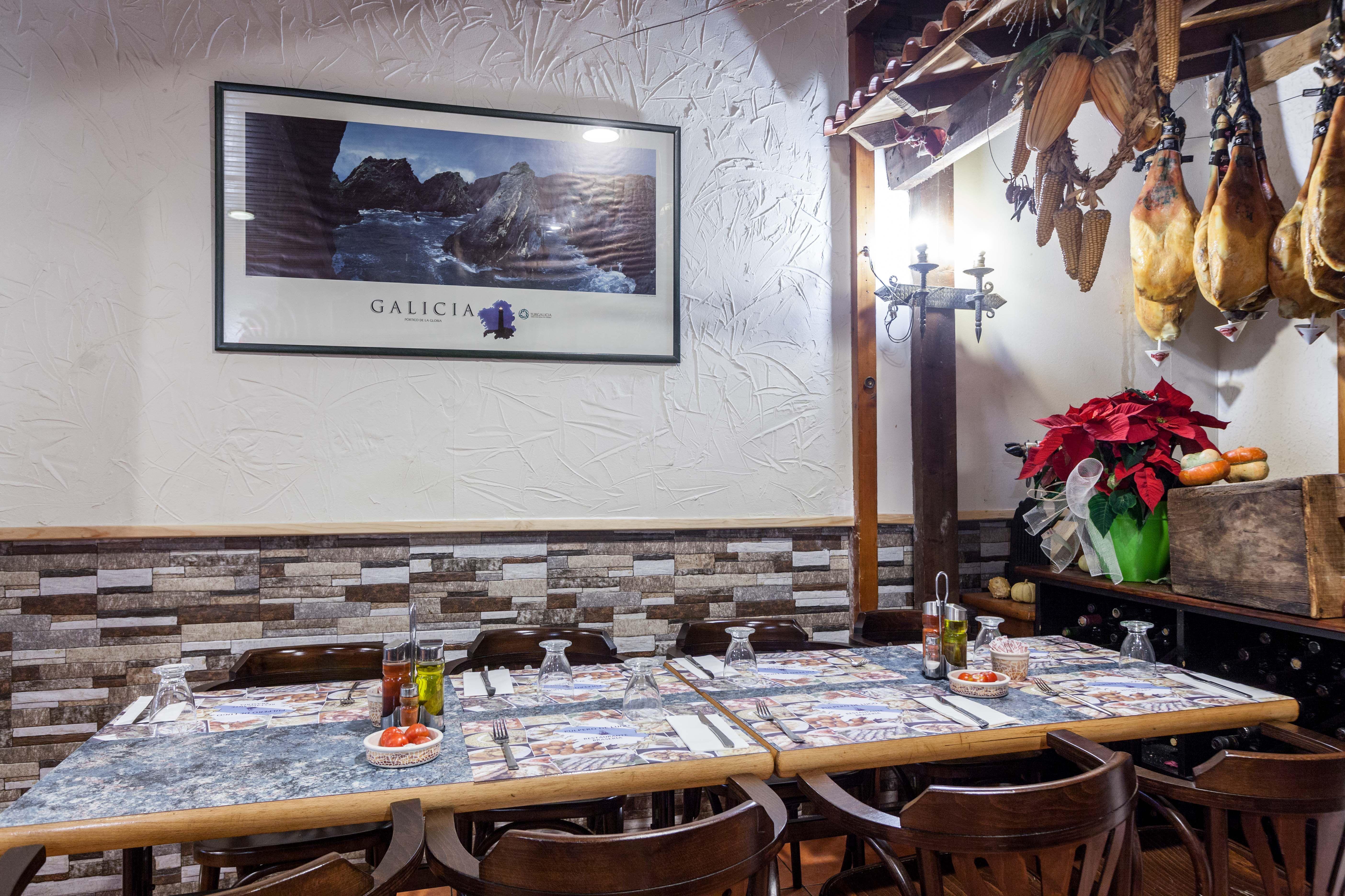 Foto 13 de Los mejores productos de cada región en  | Brasería el Pulpero de Lugo