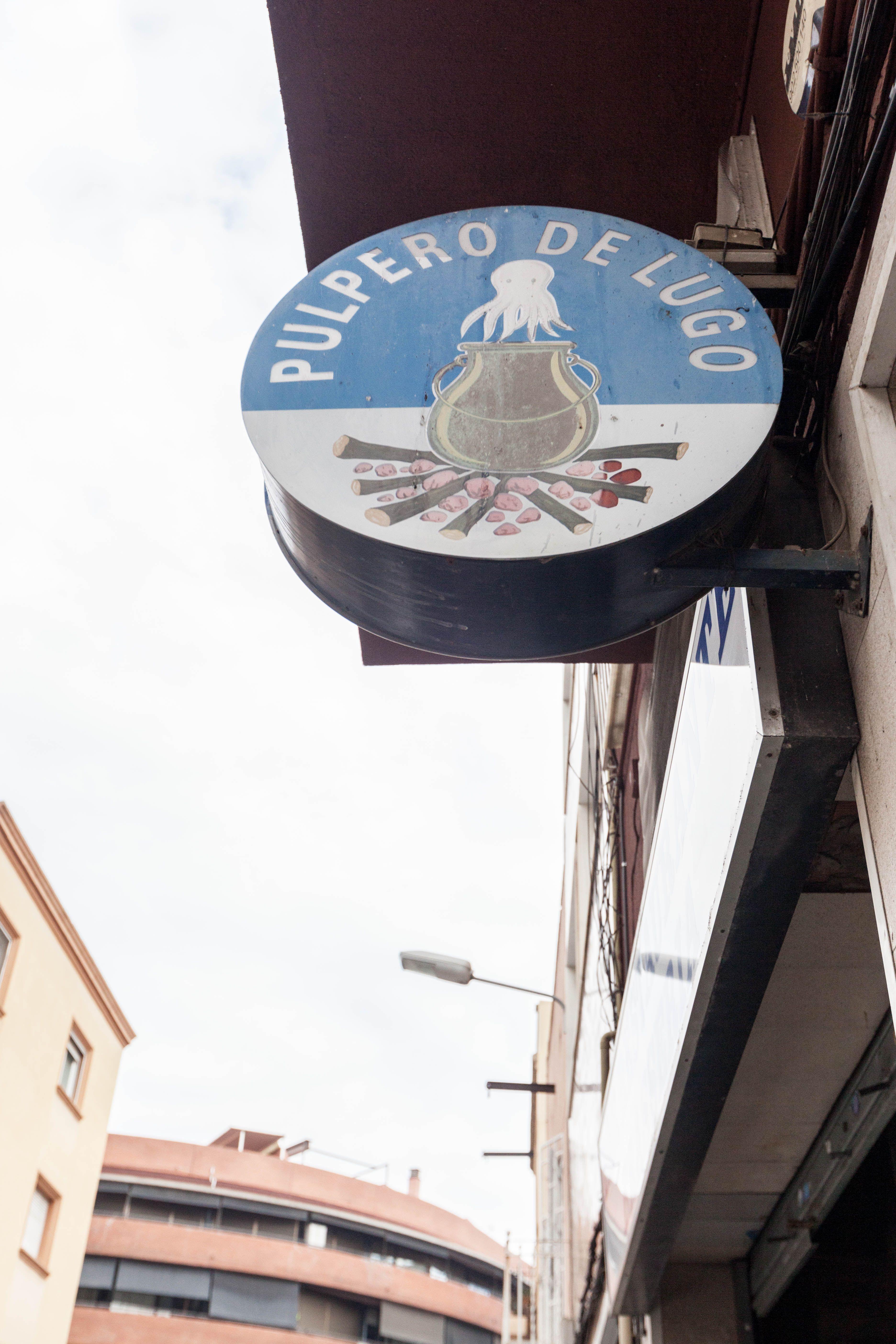 Foto 19 de Los mejores productos de cada región en  | Brasería el Pulpero de Lugo