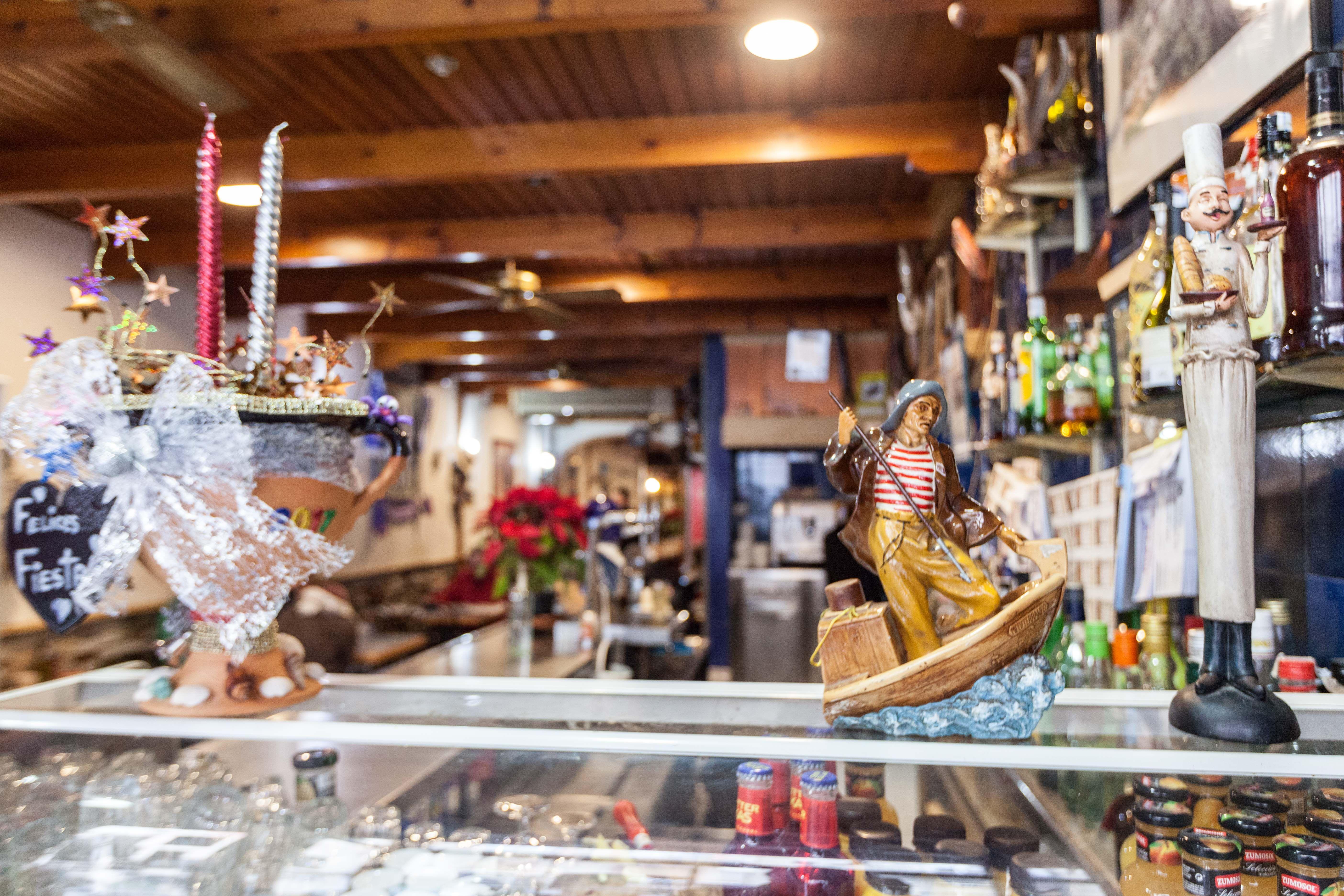 Foto 23 de Los mejores productos de cada región en  | Brasería el Pulpero de Lugo
