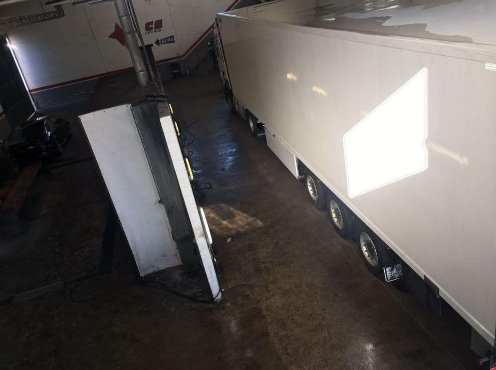 Foto 10 de Transporte de mercancías en Alzira   Lavado y engrase El Cano
