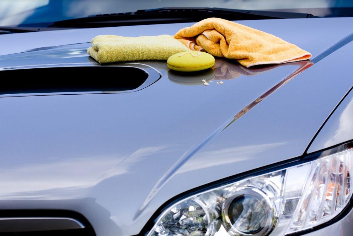 Lavado de vehículos: Servicios de Lavado y engrase El Cano