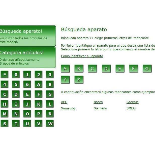 Nuestros productos: Productos y servicios de SerTronic Proyectos e Instalaciones