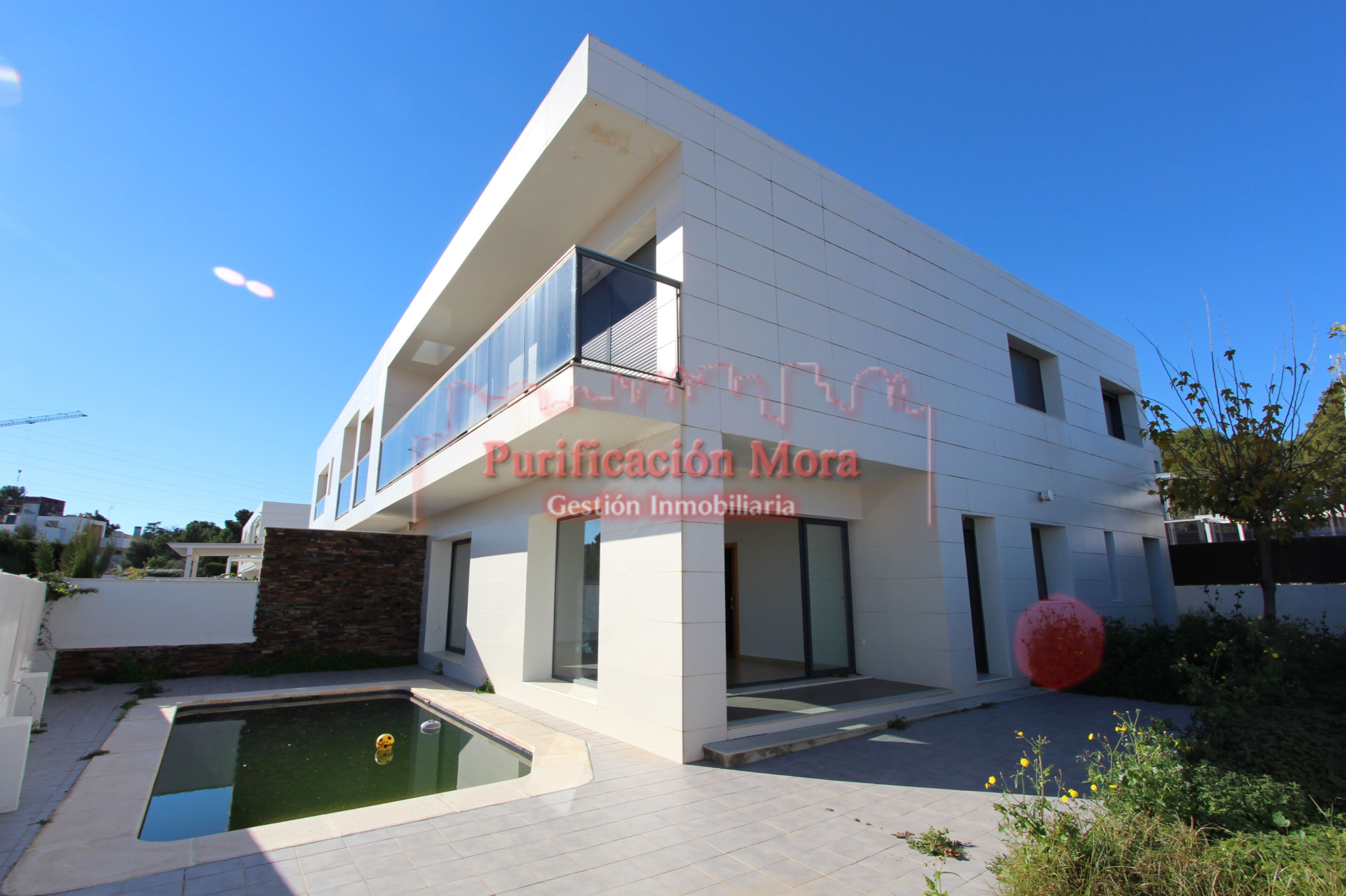 Inmuebles en régimen de venta: Inmuebles de Purificación Mora Gestión Inmobiliaria