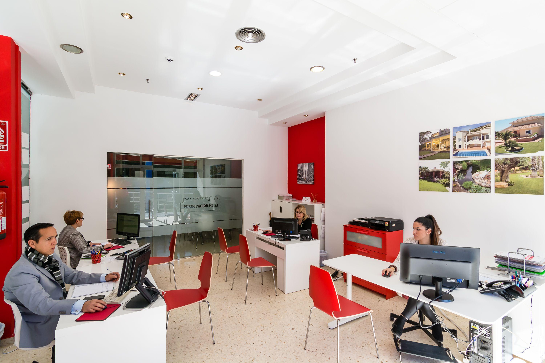 Servicios inmobiliarios en Torrent, Valencia