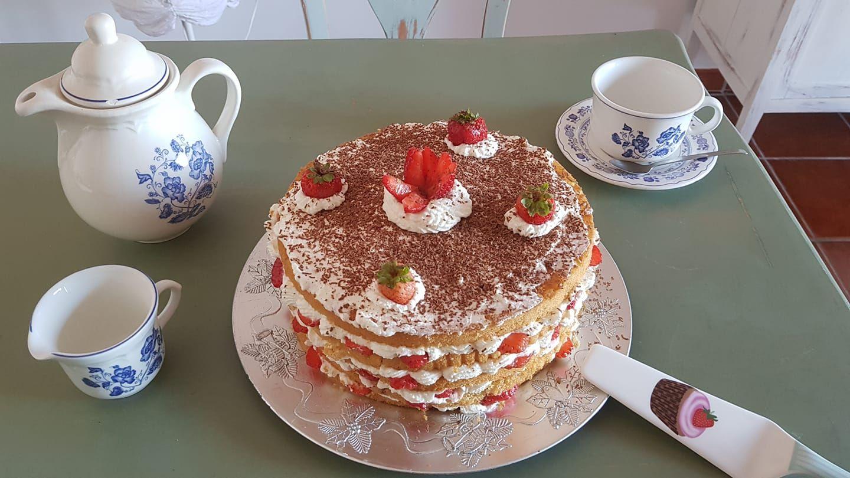 Cupcakes y tartas Tenerife