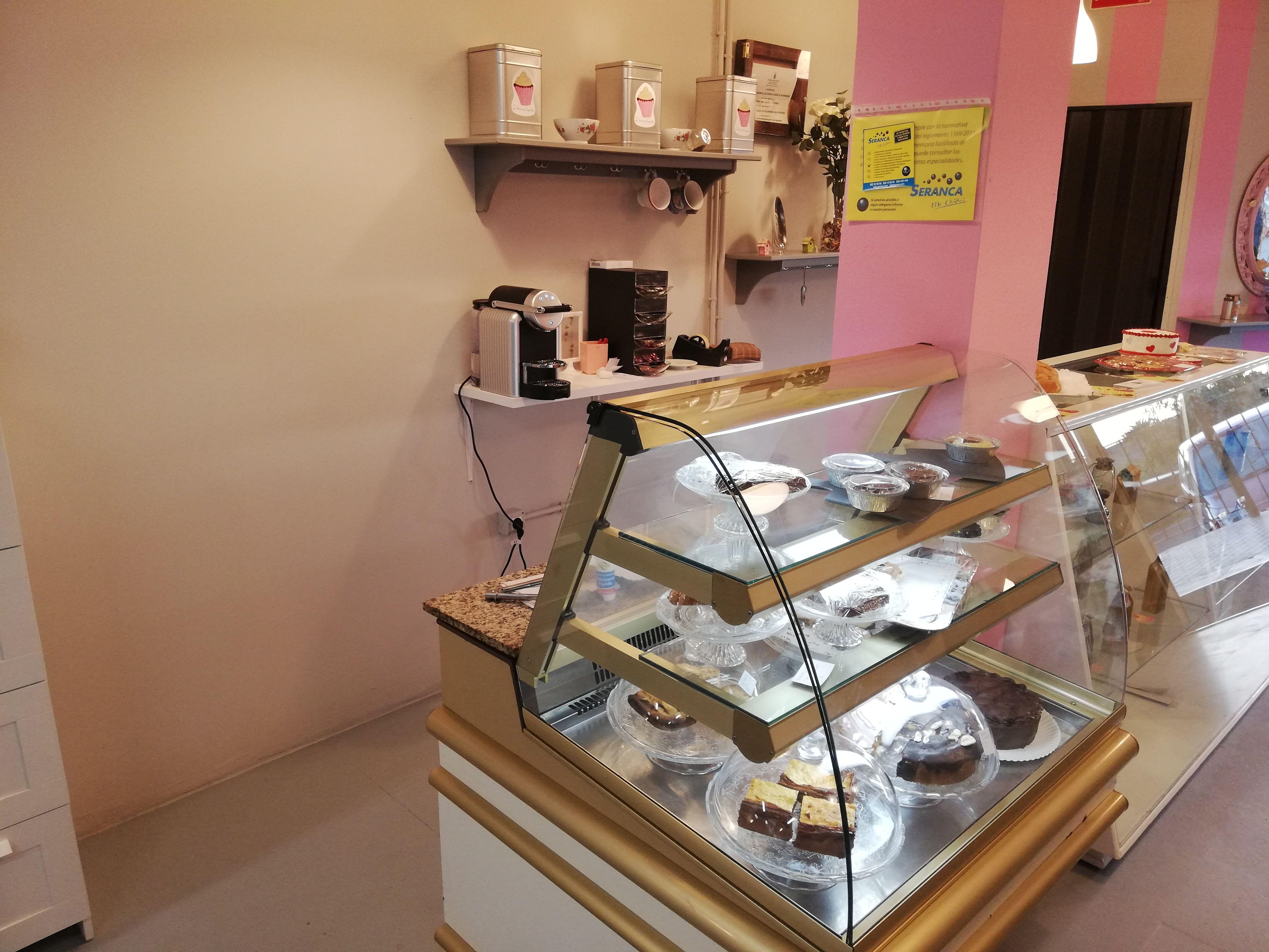 Pastelería artesanal Tenerife