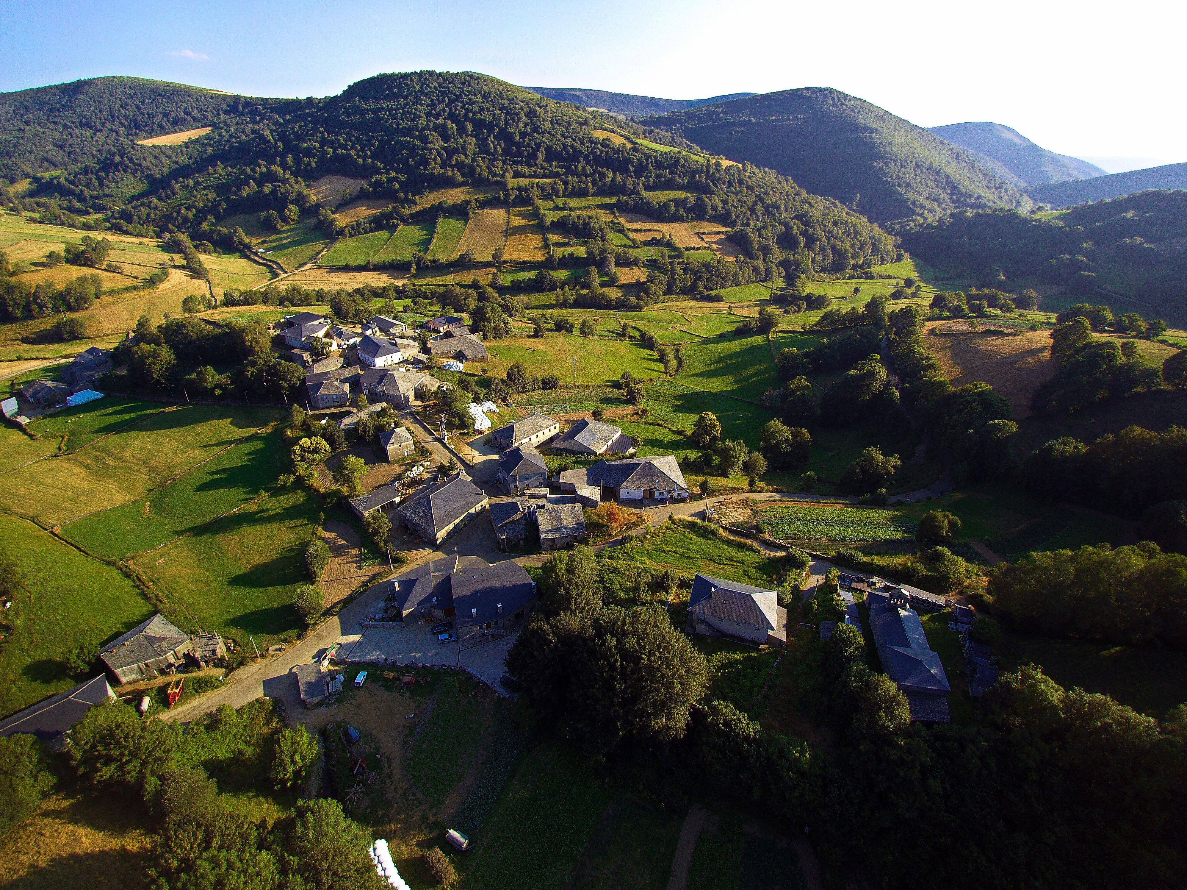 Louzarela (Lugo)