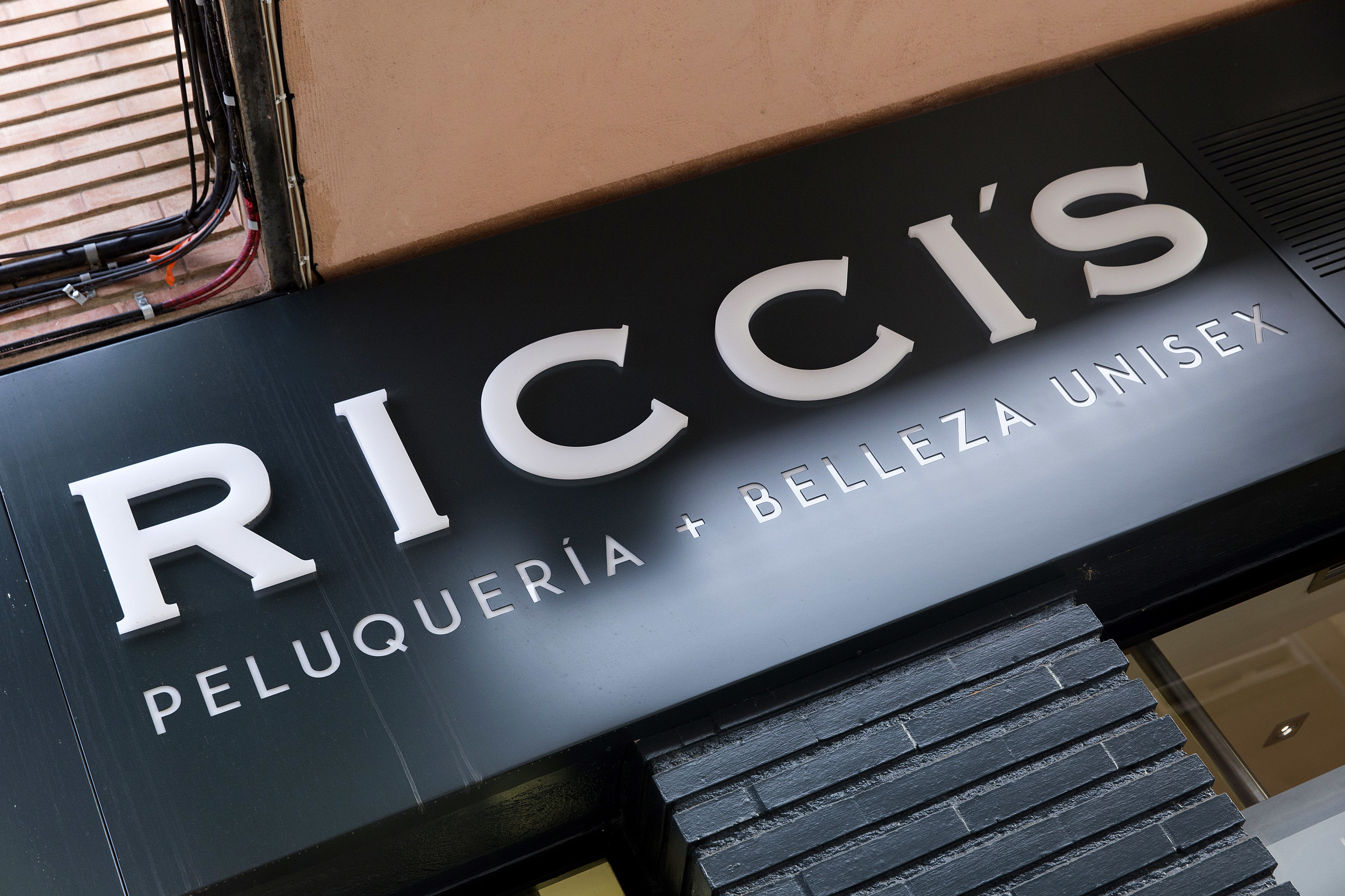 Centro de belleza en Huesca