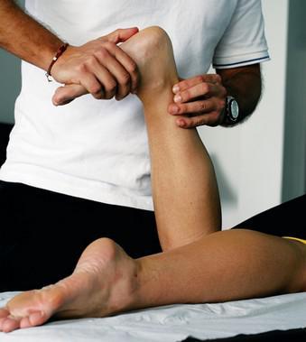Servicios de fisioterapia y Rehabilitación  Jose Ramon Rodriguez